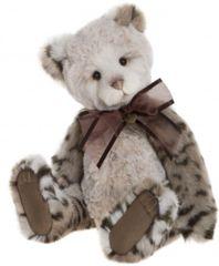2017 Charlie Bears Plumo GENEVIEVE (Limited to 3000 Worldwide)
