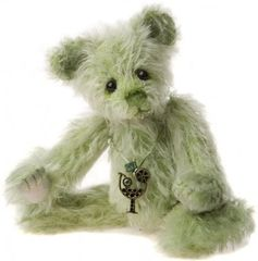 SPECIAL OFFER! Charlie Bears Minimo MARGARITA 17cm (Limited to 2000 Worldwide)