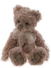 NEW 2019 Charlie Bears PEARL 41cm