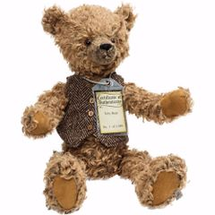 Silver Tag Bears TOBY 55cm (Limited Edition of 1500/Individually numbered)