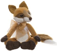 2019 Charlies Bears SLY Fox (Fables Series) 38cm