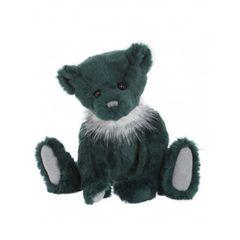 NEW 2018 Charlie Bears MR CUDDLES 38cm