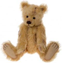 SPECIAL OFFER! 2017 Charlie Bears Minimo GUMP 17cm