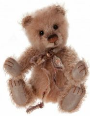 SPECIAL OFFER! Charlie Bears Minimo DIDDY 18cm (Limited to 2000 Worldwide)