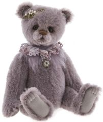 NEW 2019 Charlie Bears Isabelle Mohair OPHELIA (Limited to 300) 23cm