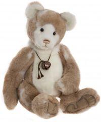 NEW 2018 Charlie Bears BESSIE 50cm