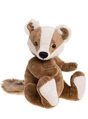 2016 Charlie Bears Baby Boutique Gunther (Limited to 1000)