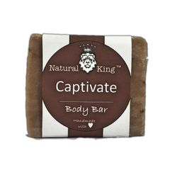 Captivate Soap