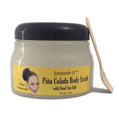 Smooth It™ - Piña Colada Body Scrub