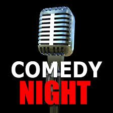 Comedy Night at the Winery (March 22nd)