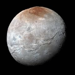 Mysterious Pluto and Beyond (April 12th)