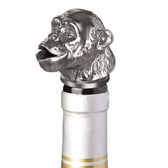 Pour Amore Bottle Aerator - Chimp