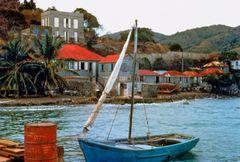 Tortola Sloop