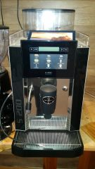 Rex Royal S200 Super Automatic Espresso Machine with Integrated Milk Frother