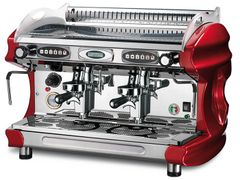 BFC - Lira S - 2 Group Espresso Machine