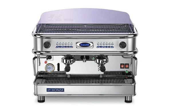 BFC Monza 2 Group Commercial Espresso Machine