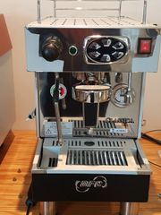 Classica 1 Group Electronic Espresso Machine 110V