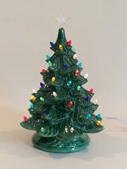 18 inch Medium Christmas Tree
