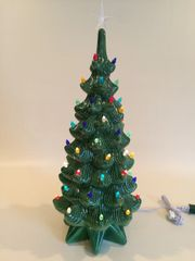 26 inch Large Green Christmas Tree