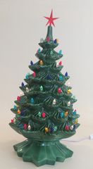 23 inch Large Green Christmas Tree