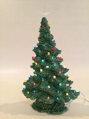 14 inch Window Christmas Tree