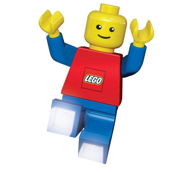 Lego Classic Minifigure Torch / Light LED Light