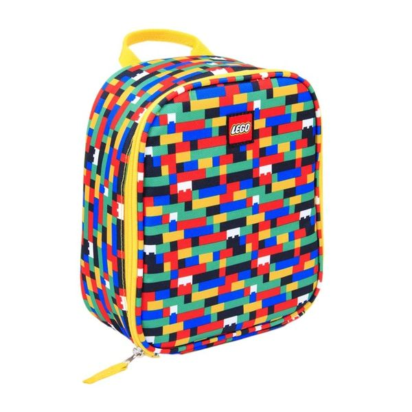Lego Classic Lunch Bag