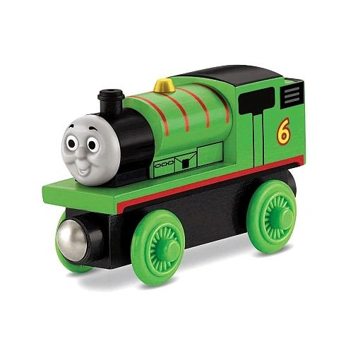 Thomas and Friends - Percy (Wooden Track Edition)