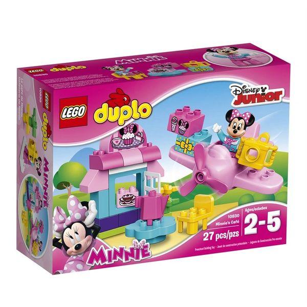 Lego Duplo Disney Junior Minnie's Cafe