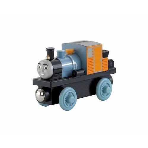 Thomas and Friends - Bash (Wooden Railway Edition)