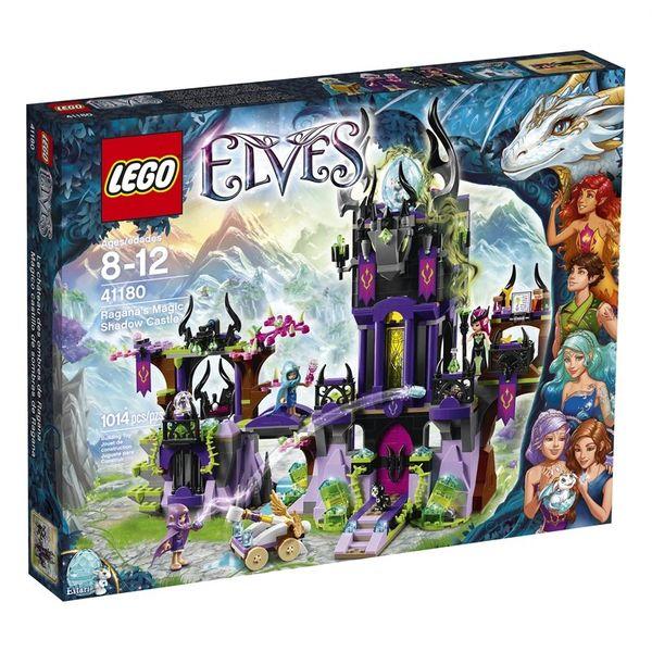 Lego Elves - Ragana's Magic Shadow Castle 41180