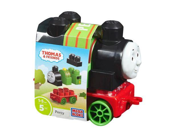 Mega Bloks Thomas & Friends - Percy (5 pcs)