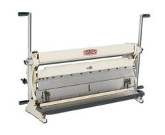 3-in-1 Shear Brake Roll Machine SBR-4020