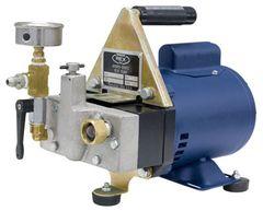 Portable Electric Hydrostatic Test Pump