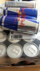 Red Bull Energy Drink (Bulk Purchase)