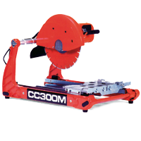 CC300M Masonry Paver Electric Saw