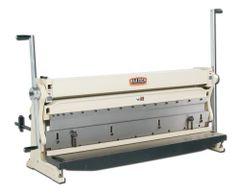 Shear Brake and Roll SBR-5220