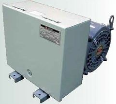 Heavy Duty Rotary Type Phase Converters