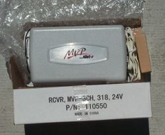All Star 3 channel 24 volt 318 MHz reeciver