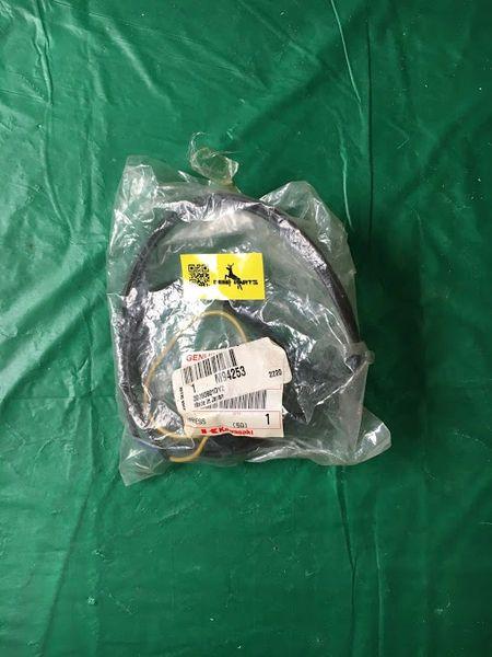 john deere m94253 wiring harness