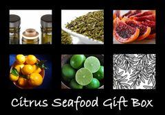 Seafood Citrus Gift Box