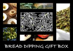 Bread Dipping Gift Box