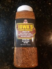 Iowa's Flavor Enhancer 28.8oz