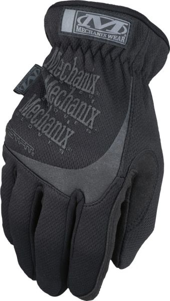 Mechanix Wear - Fast Fit Glove - Black