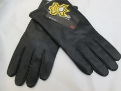Gloves - Genuine Buttery Soft Leather Gloves (Untrimmed)