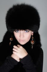 Hats- Welcome to Browse Here Our Extensive Inventory Genuine Fur Hats & Hat Sets*