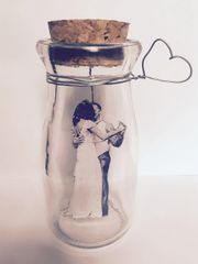 Bottled Memories (Small)