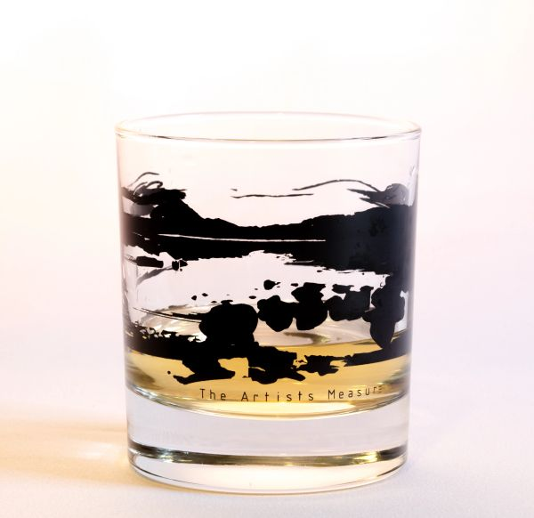 Lake Coniston Whisky Tumbler