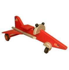 Toy Jet Plane