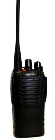 QP-705 Radio